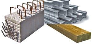 bureau d'études béton métal bois